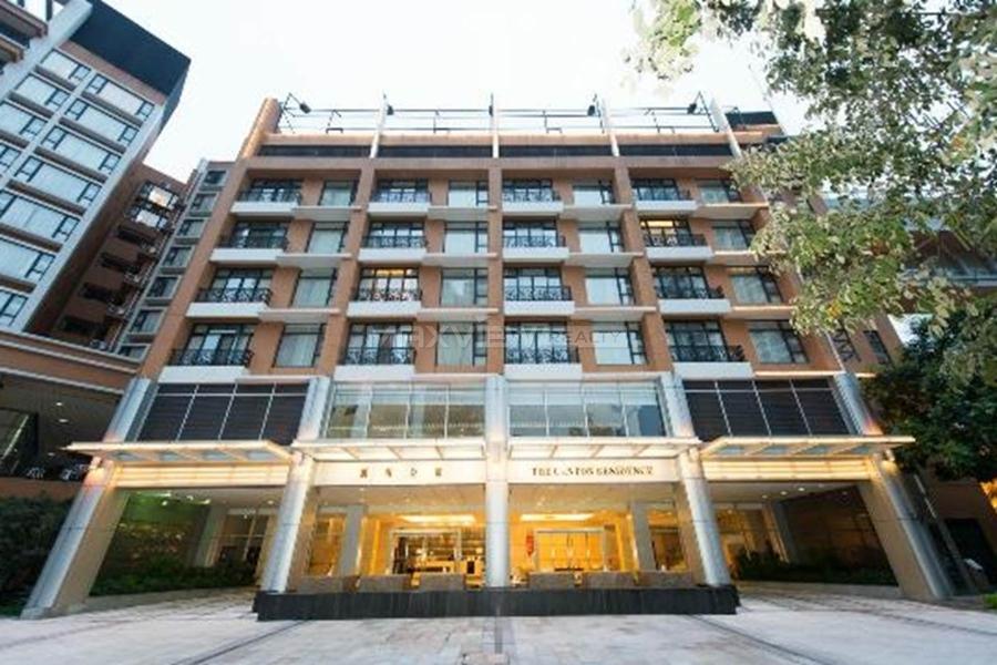 Canton residence 广粤公馆