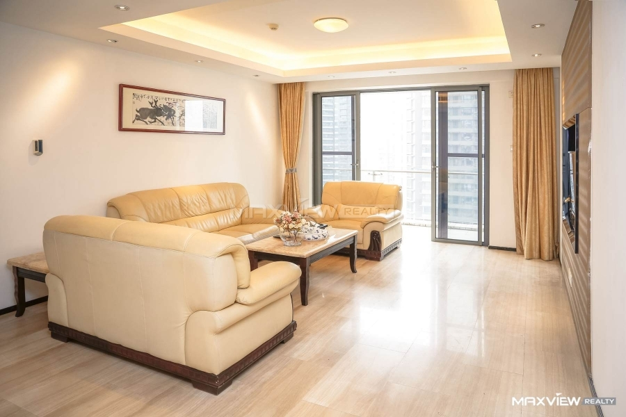 Jumeirah Apartment 3bedroom 152sqm ¥18,000 A00002