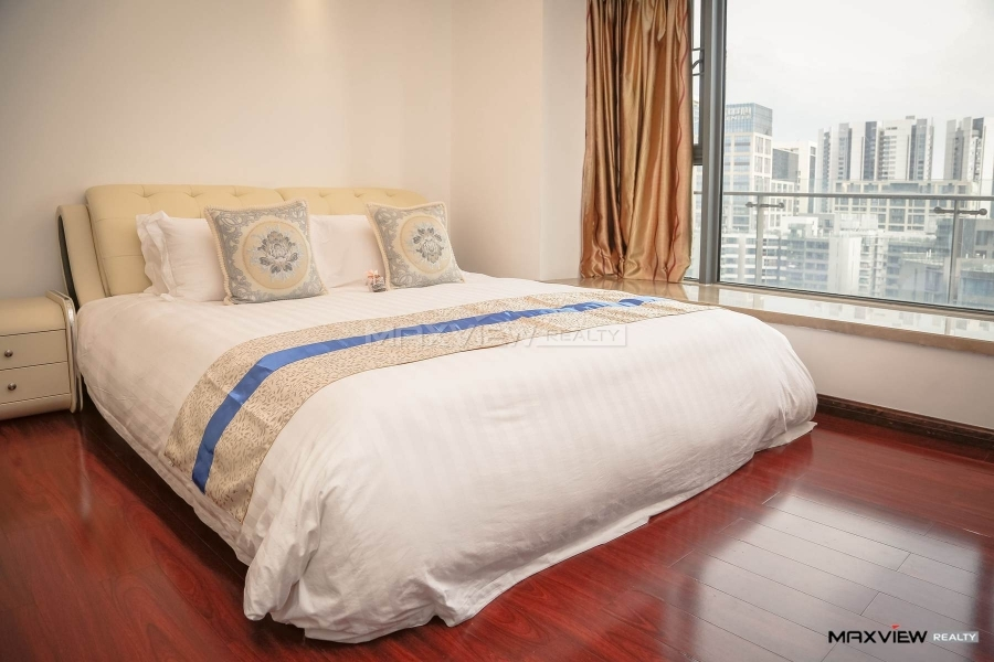 Jumeirah Apartment 朱美拉 3bedroom 152sqm ¥18,000 A00003