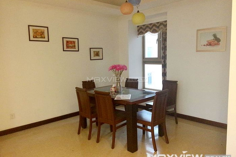King Peak Garden 汇峰苑 3bedroom 160sqm ¥15,000 A00008