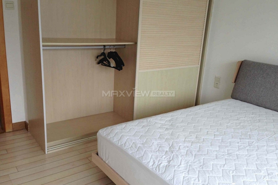 Central Park View 凯旋新世界 2bedroom 120sqm ¥15,000 A00023