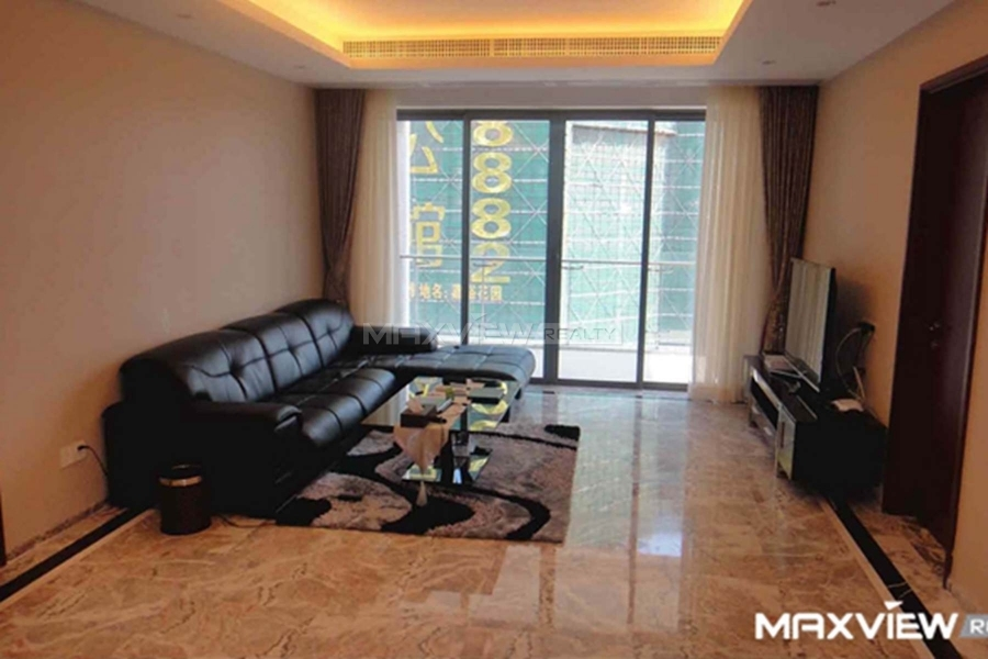 Jumeirah Apartment 朱美拉